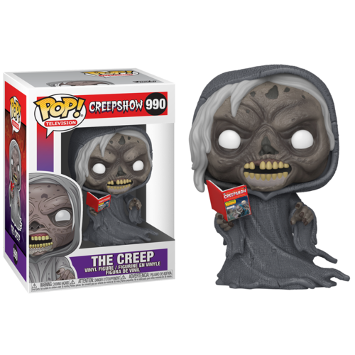 FUNKO Funko Pop! Creepshow: The Creep