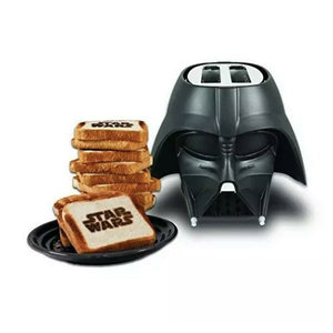 Redstring Star Wars: Darth Vader Toaster