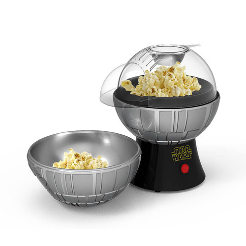 Redstring Star Wars: Death Star Popcorn Maker