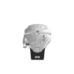 Redstring Star wars: Millennium Falcon Waffle Maker