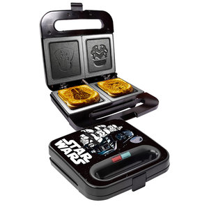 Redstring Star Wars: Darth Vader & Stormtrooper Grilled Cheese Maker