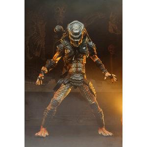 NECA Predator 2: Ultimate Stalker 7 inch Action Figure