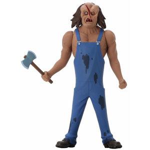 NECA Toony Terrors: Victor Crowley 6 inch action figure