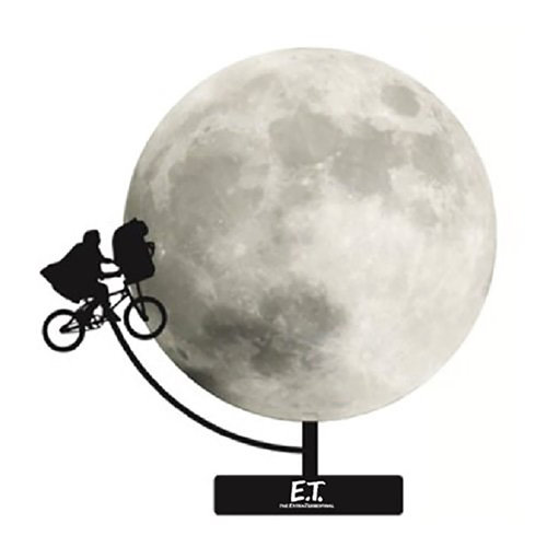 Fizz Creations E.T. the Extra-Terrestrial: Moon Mood Light