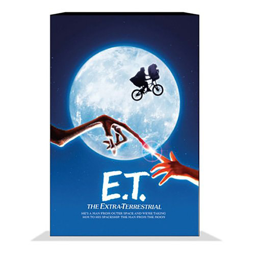 Fizz Creations E.T. the Extra-Terrestrial: Movie Poster Light