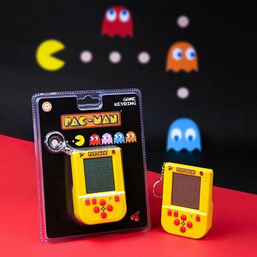 Fizz Creations Pac-Man: Arcade Game Keychain