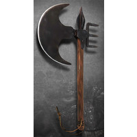 Jeepers Creepers: The Creeper's Battle Axe Prop Replica