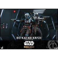 Star Wars: The Mandalorian - Bo-Katan Kryze 1:6 Scale Figure