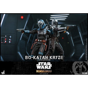 Hot toys Star Wars: The Mandalorian - Bo-Katan Kryze 1:6 Scale Figure