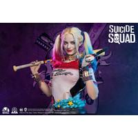DC Comics: Suicide Squad - Harley Quinn Life Sized Bust