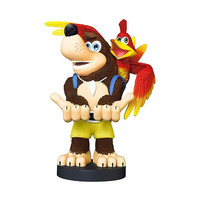 Cable Guy - Deluxe Banjo-Kazooie phone holder - game controller stand