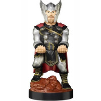 Cable Guy - Thor phone holder - game controller stand