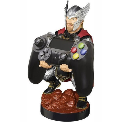 Cable Guy Cable Guy - Thor phone holder - game controller stand