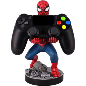 Cable Guy Cable Guy - Spider-Man phone holder - game controller stand
