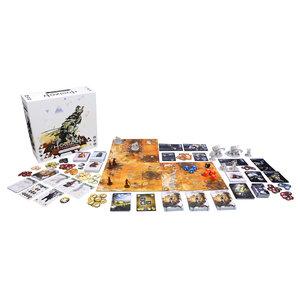 Steamforged Games Horizon Zero Dawn: The Board Game