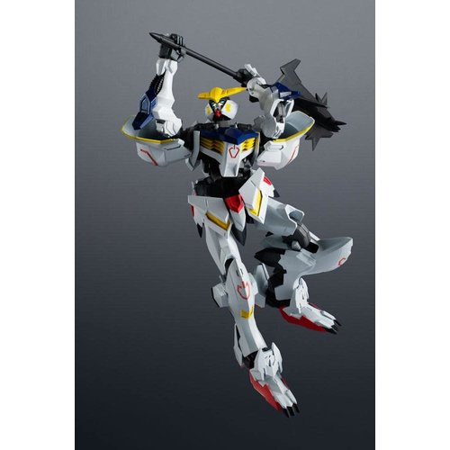 Bandai Tamashii Nations Gundam Universe ASW-G-08 Gundam Barbatos