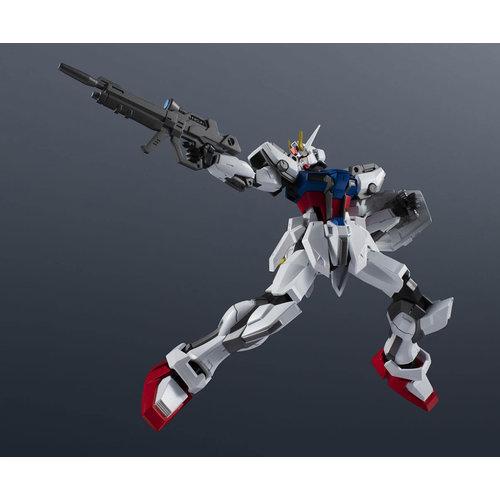 Bandai Tamashii Nations Mobile Suit Gundam: SEED GAT-X105 Strike