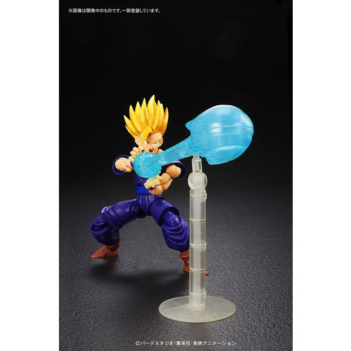 Bandai Hobby Super Sayan 2 Son Gohan Model Kit