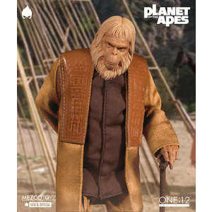 Mezcotoys The One:12 Collective: Planet Of The Apes 1968 - Dr. Zaius