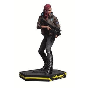 Dark Horse Cyberpunk 2077: Female V 9.75 inch PVC Statue