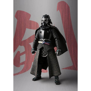 Bandai Star Wars: The Force Awakens - Samurai Kylo Ren Meisho Movie Realization Action Figure