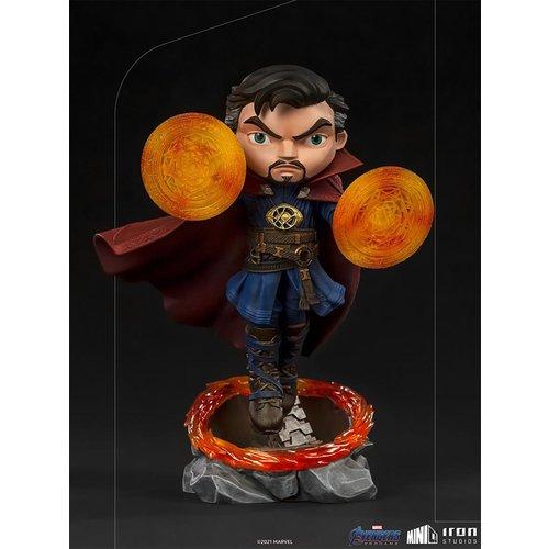 Iron Studios Marvel: Avengers Endgame - Dr. Strange Minico PVC Statue