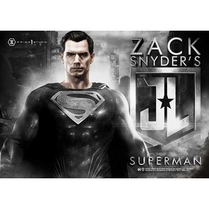 Prime 1 Studio DC Comics: Zack Snyder's Justice League - Superman 1:3 Scale Statue