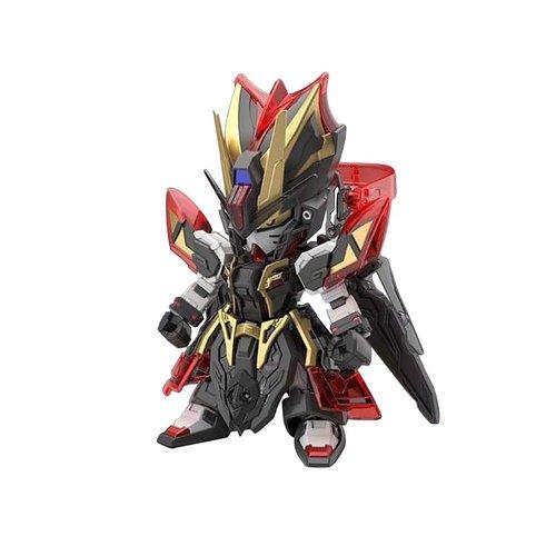 Bandai Gundam: SD Sangoku Soketsuden - Xun Yu Strike Noir Model Kit
