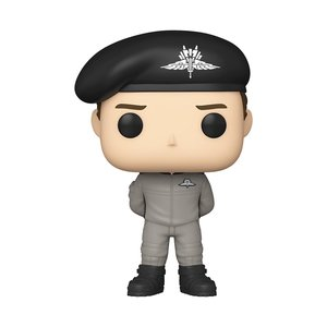 FUNKO Pop! Movies Starship Troopers - Rico In Jumpsuit
