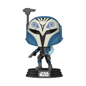 FUNKO Pop! Star Wars: The Clone Wars - Bo-Katan