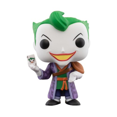 FUNKO Pop! DC: Imperial Palace - Joker