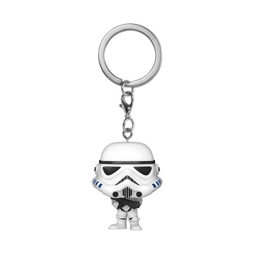 FUNKO Pocket Pop! Keychain: Star Wars - Stormtrooper
