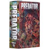 Predator: Ultimate Golden Angel Elder Predator 7 inch Action Figure