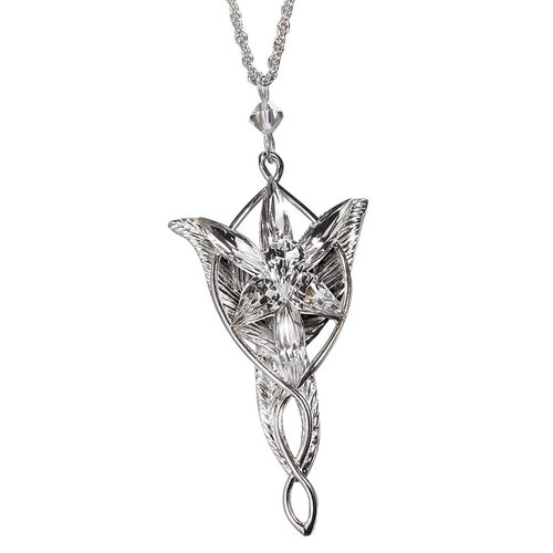 The Noble Collection Lord of the Rings: Arwen Evenstar Pendant