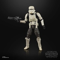 Star Wars Black Series Archive - Imperial Hovertank Driver (Rogue One)