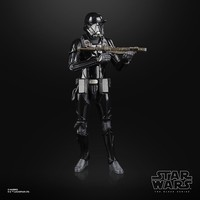 Star Wars Black Series Archive - Imperial Death Trooper  (Rogue One)