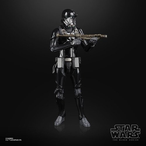HASBRO Star Wars Black Series Archive - Imperial Death Trooper  (Rogue One)