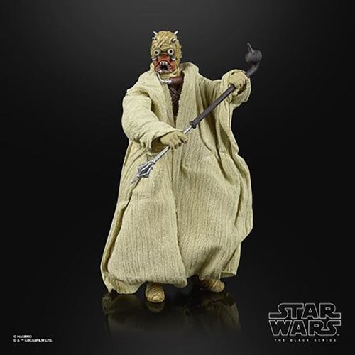 HASBRO Star Wars Black Series Archive - Tusken Raider (Episode IV)