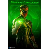 DC Comics: Green Lantern - Hal Jordan - Premium Format Statue