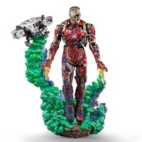 Iron Man Illusion Deluxe Art Scale 1/10 – Spider-Man: Far From Home