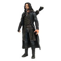 Lord of the Rings: Series 3 - Aragorn 7 inch Deluxe Action Figure