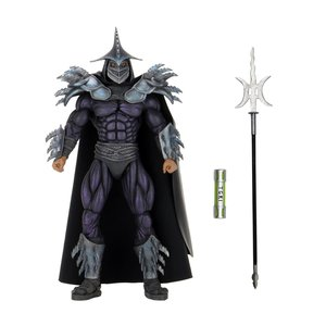 NECA TMNT: 1991 Movie - Super Shredder Shadow Master 7 inch Action Figure