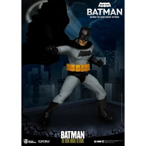 Beast Kingdom DC Comics: The Dark Knight Returns Comic 1986 - Batman 1:9 Scale Figure