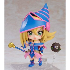 Good Smile Company Yu-Gi-Oh! Nendoroid Action Figure - Dark Magician Girl