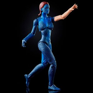 HASBRO Marvel X-Men Mystique figure 15cm