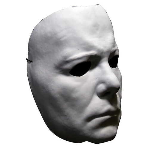 Trick or Treat Studios Halloween 2: Michael Myers Vacuform Mask