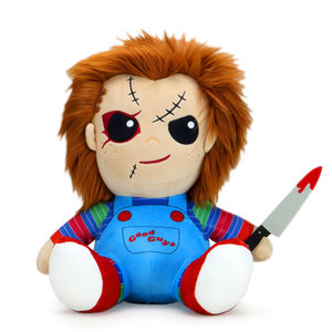 Kidrobot Chucky: Chucky HugMe Vibrating Plush