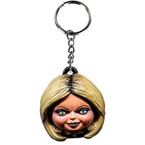 Trick or Treat Studios Seed of Chucky: Tiffany Keychain