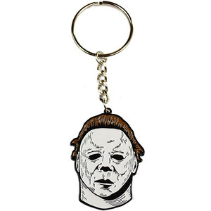 Trick or Treat Studios Halloween 2: Michael Myers Keychain