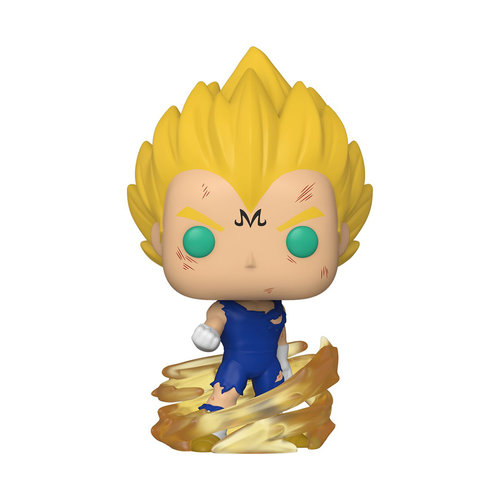 FUNKO Pop! Anime Dragon Ball Z - Majin Vegeta